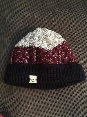river island mini boys hat