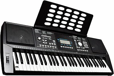 musik keyboard ypt 255 yamaha 61 tasten eur 6 50. Black Bedroom Furniture Sets. Home Design Ideas