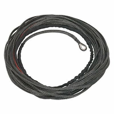 Sealey Atv2040. DR Dyneema Corde (Ø5.5 mm X 17 Mtr) pour Atv2040