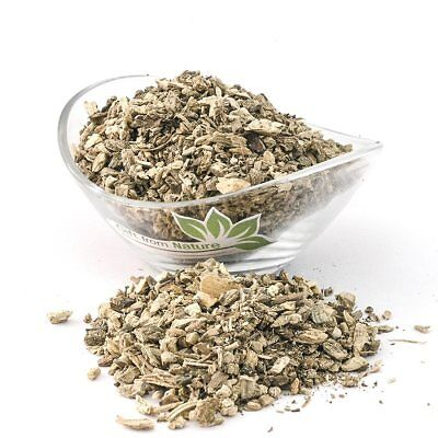 Belladonna ROOT Cut ORGANIC Loose Dried HERB Atropa belladonna, 50g+