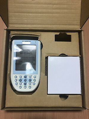 Unitech PA600-3560LADG RFID, HF, 2D Imager, HCARE with Antimicrobial Housing