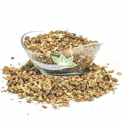 Gentian Yellow ROOT Cut ORGANIC Loose Dried HERB Gentiana lutea l., 150g+