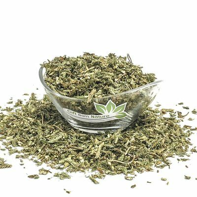 Running Clubmoss Cut ORGANIC Dried HERB Lycopodium clavatum l., Whole 100g