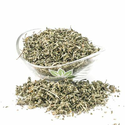 Damiana LEAF Cut ORGANIC Loose Dried HERB Turnera aphrodisiaca, 100g+