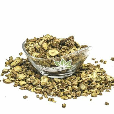 Skullcap ROOT Cut ORGANIC Loose Dried HERB Scutellaria baicalensis, 400g+