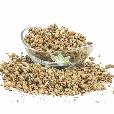 Marshmallow FLOWER Cut ORGANIC Dried HERB Althaea officinalis, Whole Herbal 250g