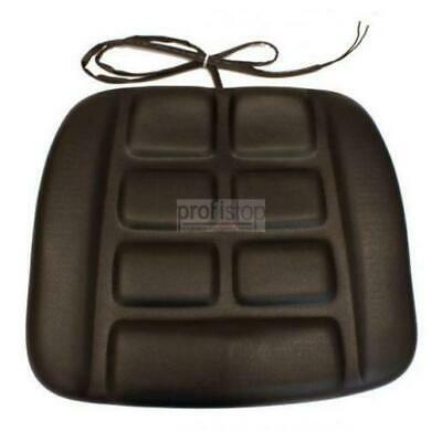 Seat pad switch suitable for Grammer GS12 B12 Pvc forklift seat cushion basswood