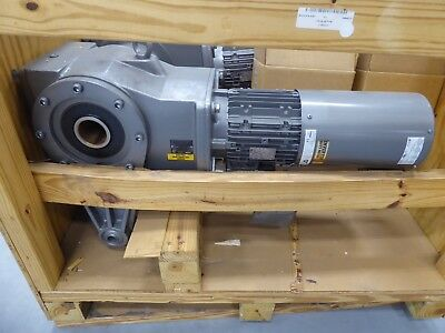 Nord SK9042.1 Right Angle Helical Bevel Constant Speed Drive