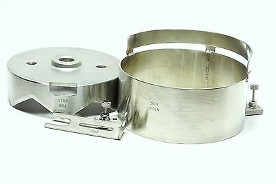Edlund Size #10 Crown Punch Can Opener Tune-Up Kit  A756  A720  C084H