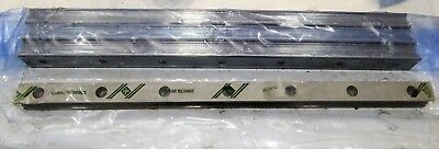 INA Linear Rail 400mm Lot of 4