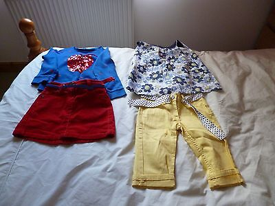 Girls Outfits Age 6 years