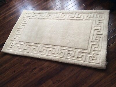 Rugs John Lewis Brand New Madras Greek Key Rug 75 00