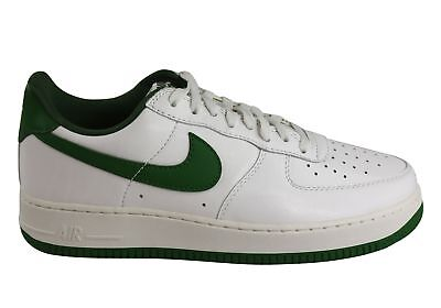 New Nike Mens Air Force 1 Low Retro Casual Leather Shoes