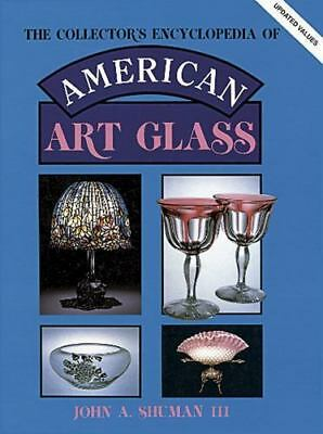 The Collector's Encyclopedia of American Art Glass (American Art Glass: