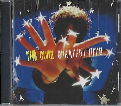 The Cure / Greatest Hits * New Cd 2001 * Neu