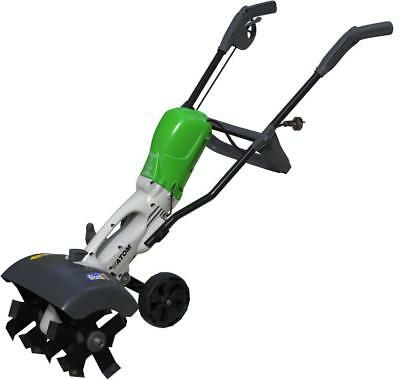 Atom Turbo Electric Tiller 710 2000W 25cm and 35cm Wide Cut 21710-4T, 6T