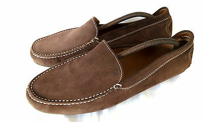 Mokassins Business Schuhe Gr47 EccoHerren Slipper Leder Loafer I6mbfv7gYy