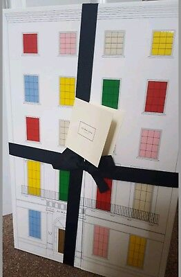 Jo Malone 2017 ADVENT CALENDAR ~ Cologne, Candle, Oil & Creme Gift PLUS GIFT BAG