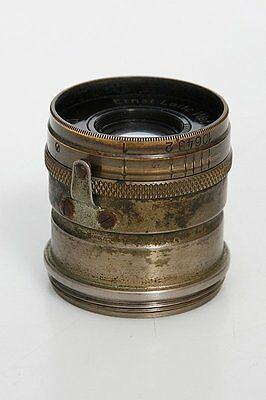 Leitz Leica Varob 5cm f3.5 Enlarging Lens 50mm
