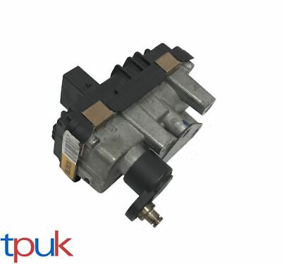 Peugeot Boxer Ctroen Relay Hella Turbocharger Actuator 2.2 Tdci 797863-0073