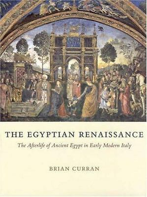 The Egyptian Renaissance: The Afterlife of Ancient Egypt in Early-ExLibrary