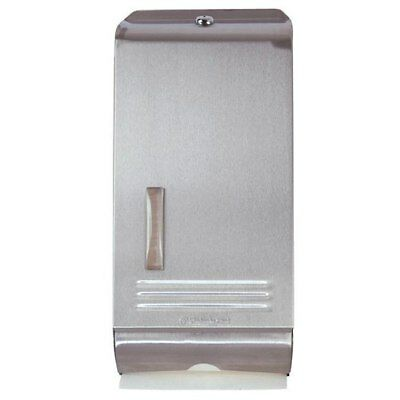 Kimberly Clark Compact Towel Dispenser Stainless Steel (4970)