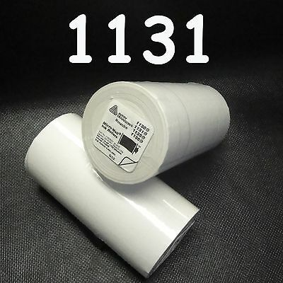 Avery Dennison 16 rolls 1131 White labels for Monarch 1131 price gun, 2 sleeves
