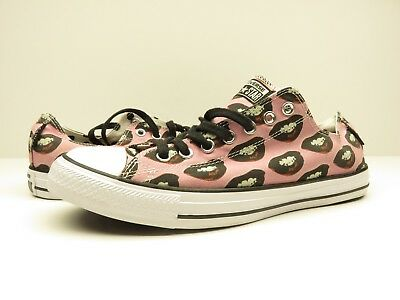 NEW Converse Andy Warhol Marilyn Monroe Lips Shoe Sz Men's 10 Women's 12 Low Top