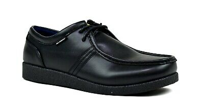 Mens Lace Up Wide Fit Smart Office Wedding Evening Formal Shoes Uk Sizes 6-12