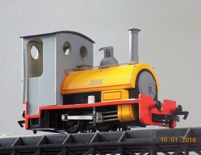 Smallbrook FAUN 7mm scale conversion kit for Bachmann Bill/Ben P3