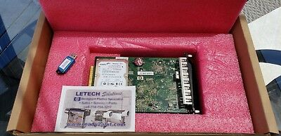 Cn727-67035 | Hp Designjet T790 T795 | Formatter With New Hdd Fw Ig_06_00_00.2