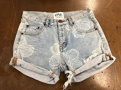 2f229f85 NWT WOMEN'S ONE Teaspoon Sailors Relaxed Fit Denim - Seamonster ...