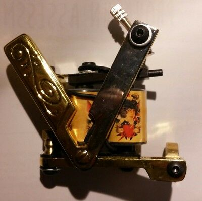 Machine A Tatouer Professionel Neuf tattoo machine SHADER tatouages