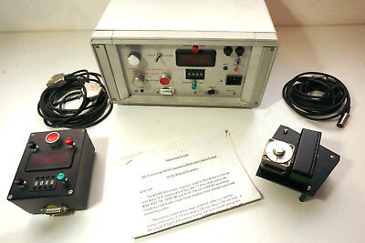 Professional RD Animation motor and control unit system for the Bolex H16