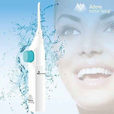 Adore Better Living Polar White – Microjet dentaire