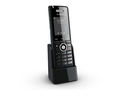 Snom m65 DECT cordless advanced Multicell Dect Handset