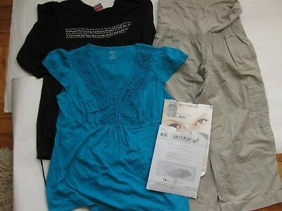 NEW Maternity clothes LOT of 5 size M