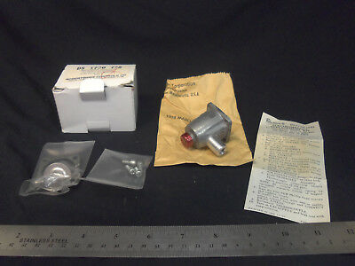 NEW Robertshaw Electromagnet Replacement Kit TS DS1720 728 MAGNET TYPE R SAFETY