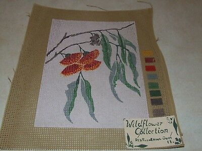 Tapestry - Wildflower Collection - Red Flowering Gum - New