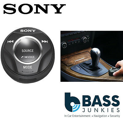 SONY RM-X8S MEX CDX DSX XAV Bluetooth Ready Car Stereo Remote Control Controller