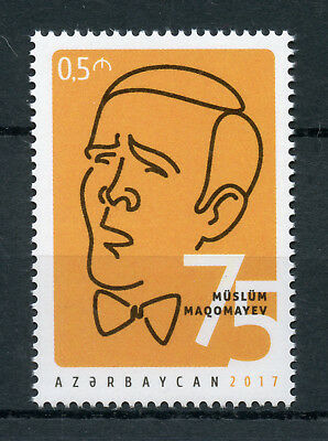 2019 New Style Azerbaijan 2018 Mnh Azerpost 100 Years 1v Set Postal Services Stamps Azerbaijan Other Topical Stamps