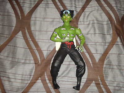 "Yu-You Hakusho ""tagan Hiei"" 12"" Action Figure"