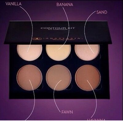 !!! BEST PRICE !!! Anastasia Beverly Hills Powder Contour Kit LIGHT to MEDIUM