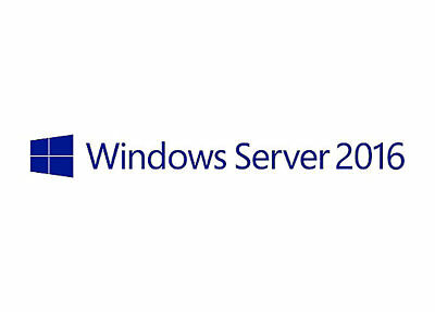 Windows Server 2016 RDS user connections (50) Activation Key + Download Link