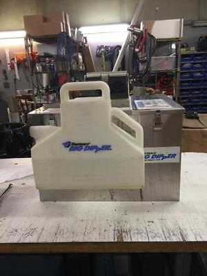 Thermaco Big Dipper W-250-IS Automatic Grease Trap - Demo Unit