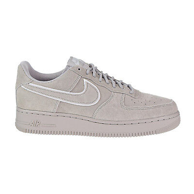 Nike Air Force 1 '07 Lv8 Suede Moon ParticleMoon Particle sepia Stone aa1117 201