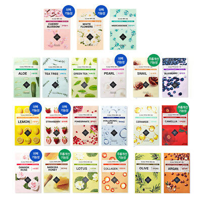 ETUDE HOUSE 0.2 Therapy Air Mask Sheet 20ml *10pcs