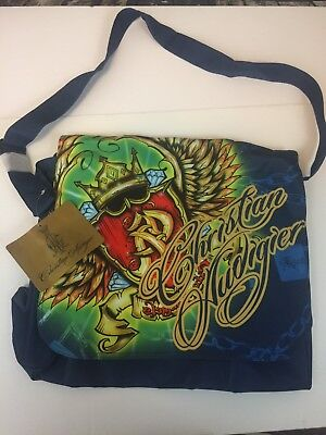 c7c8cb1ea0 Ed Hardy Promotional VIF Duffle Bag Crown King Christian Audigier 16
