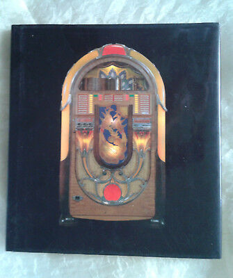 Jukebox : The Golden Age, by Vincent Lynch, Lancaster-Miller, Berkeley, CA, 1981