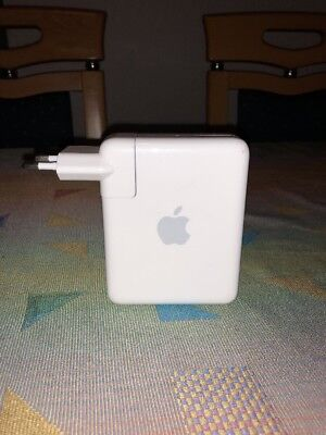Apple AirPort Express Base Station A1264 AirPlay Router / Repeater